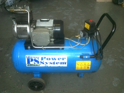 Power System HD